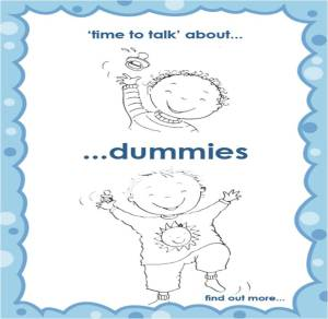 Dummy front page image