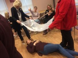 Seven Stories - Sue Walters Workshop (4)