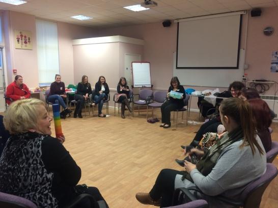 Seven Stories - Sue Walters Workshop (5)