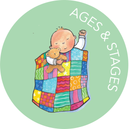 AGESANDSTAGES